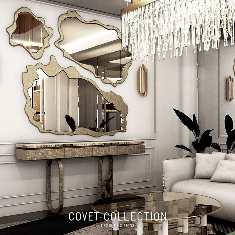 covet collection