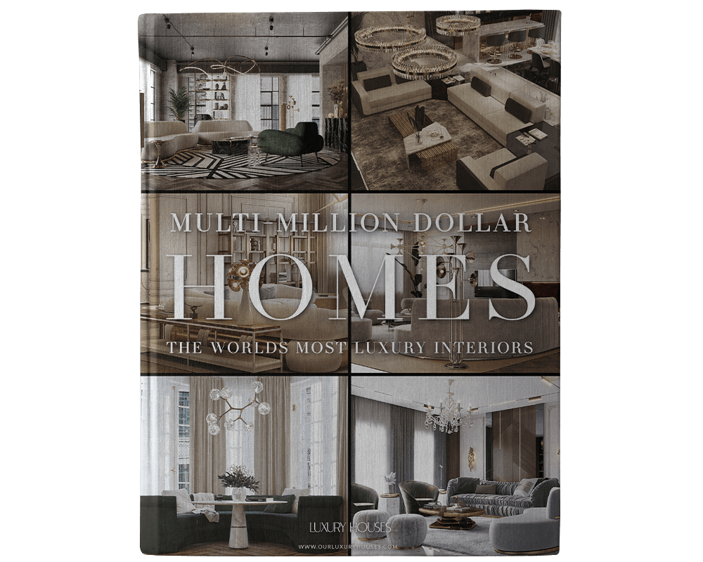 luxury houses 21/22