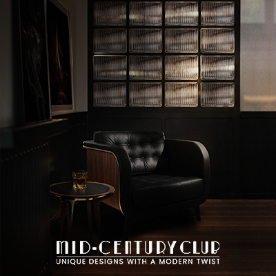 mid century club
