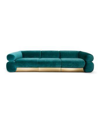 Fitzgerald Modular Sofa