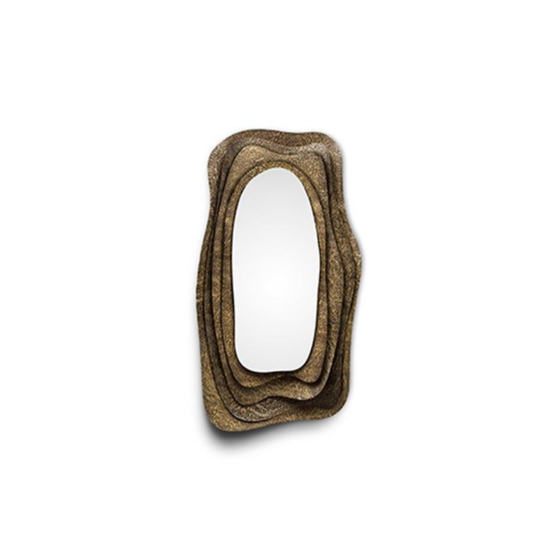 kumi ii mirror
