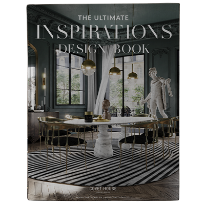 the ultimate inspirations<br> design book